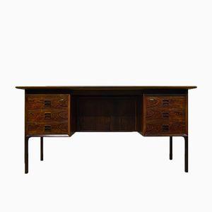 Rosewood Desk by Arne Vodder for Sibast