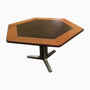Vintage Tisch von Warren Platner für Knoll