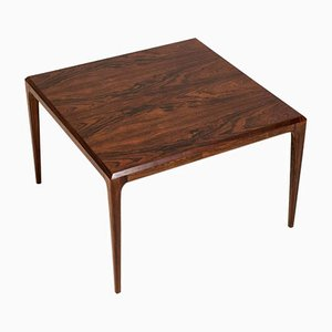 Mid-Century Modern Coffee Table by Johannes Andersen for CFC Silkeborg, 1960s