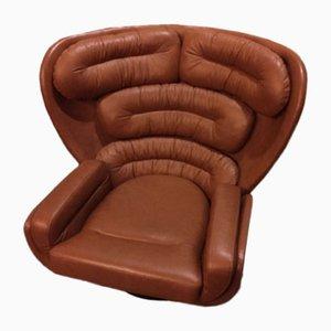 Elda Armchair by Joe Columbo for Comfort, 1968
