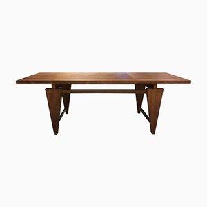 Model ML115 Rosewood Coffee Table by Illum Wikkelsø, 1960s