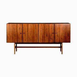 Vintage Sideboard by Ib Kofod-Larsen for Faarup Møbelfabrik