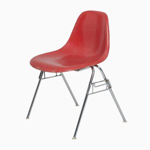 Vintage DSS La Fonda Chair by Charles & Ray Eames for Herman Miller