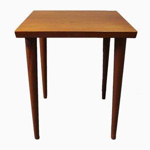 Small Side Table in Teak by Finn Juhl and France & Søn, 1960s