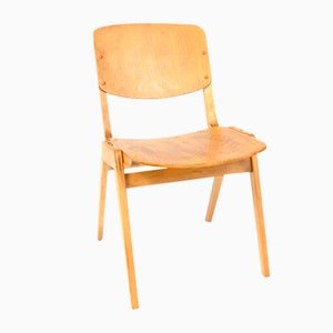 Dining Chair from Thonet, 1960s