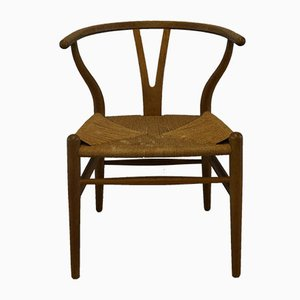 CH 24 Wishbone Chair by Hans J. Wegner for Carl Hansen & Søn