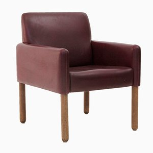 Model 896 Armchair by Vico Magistretti for Cassina, 1960s