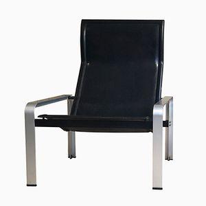 Vintage Golfo Dei Poeti Lounge Chair by Jacques Toussaint & Patrizia Angeloni for Matteo Grassi
