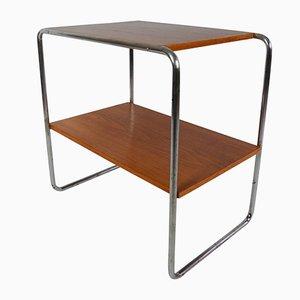 Consolle Bauhaus vintage di Marcel Breuer