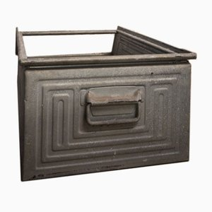 Industrial Iron Storage Containers