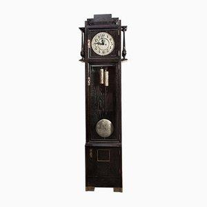 Vienna Secession Floor Clock