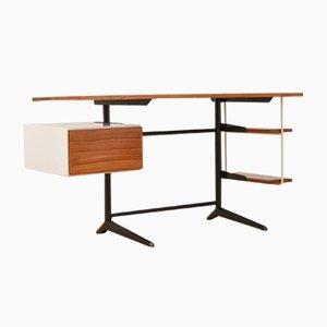 Mid-Century Industrial Desk from Marko