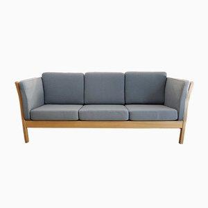 Drei-Sitzer Sofa von Mogens Hansen, 1970er