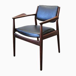 Vintage Model 51A Armchair by Arne Vodder for Sibast