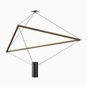 Ed 037.04 Pendant by Edizioni Design