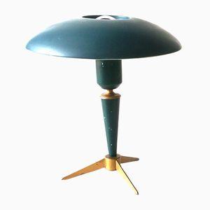 Mid-Century Dreibein Lampe von Louis Kalff für Philips