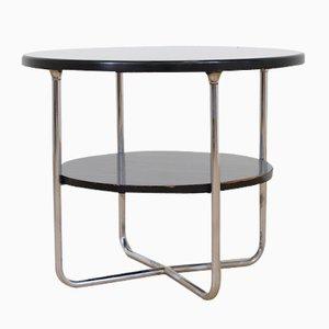 Tavolino da caffè Bauhaus di Marcel Breuer