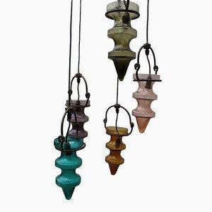 Mid-Century Pendant Light by Nanny Still for Raak Amsterdam