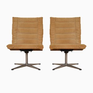 Vintage Club Chairs by Lennart Bender for Ary Møbler, Set of 2