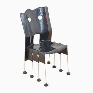 Vintage Greene Street Chair von Gaetano Pesce für Vitra, 1980er