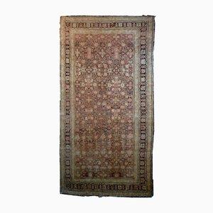 Antiker Kaukasischer Handgemachter Karabagh Teppich