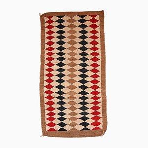 Handgemachter Navajo Teppich, 1920er