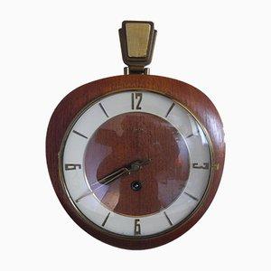 Horloge Murale Mid-Century de Kienzle Uhren, 1950s