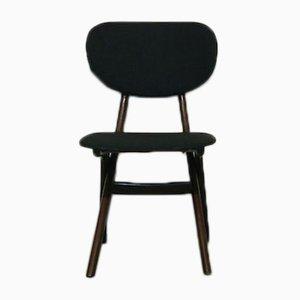 Dutch Dining Chair by Louis van Teeffelen for Wébé, 1950s