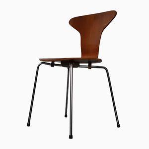 Mid-Century Mosquito Stuhl von Arne Jacbosen für Fritz Hansen