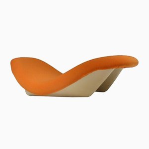 Sadima Chaise Longue by Luigi Colani for BASF, 1970