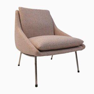Modell 800 Sessel von J.A. Motte für Steiner, 1956