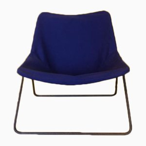 Mid-Century G1 Lounge Chair by Pierre Guariche for Airborne, 1953