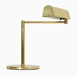 Swing Arm Table Lamp by George Hansen for Metalarte, 1970s