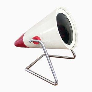 Modell Infraphil Lampe von Charlotte Perriand für Philips, 1970er