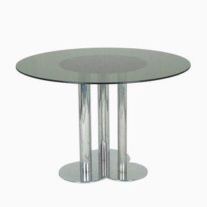 Vintage Trifoglio Table by Sergio Asti for Poltronova, 1969