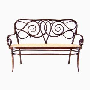 No. 4 Viennese Bench from Jacob & Josef Kohn, 1870s