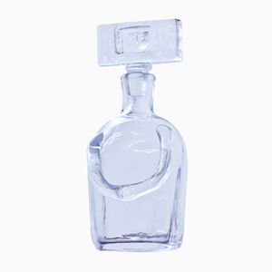 No. 2 Decanter by Erik Höglund for Boda, 1960s