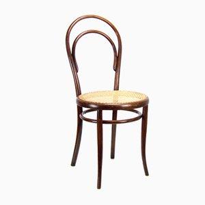 No. 14 Viennese Chair from Gebrüder Thonet, 1860s