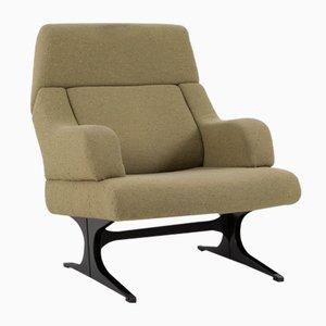 Modell SZ12 Sessel von Martin Visser für 't Spectrum, 1965