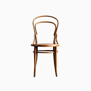 No. 14 Chair from Thonet, 1890s