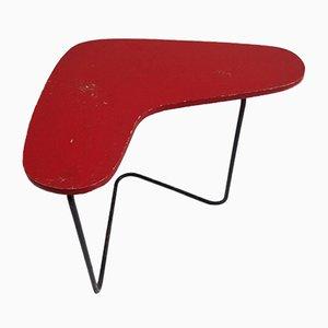 G1 Boomerang Tisch von Willy Van Der Meeren für Tubax, 1954
