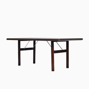 GAPI Tisch von Gino Gamberini & Giancarlo Piretti für Anonima Castelli, 1967