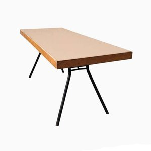 Collapsible Dining Table, 1958