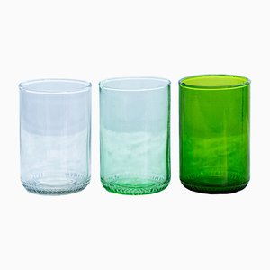 Assorted Tumblers from House Doctor, Set of 3