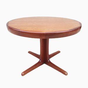 Scandinavian Centre Table by Ib Kofod-larsen for Faarup Møbelfabrik, 1960s