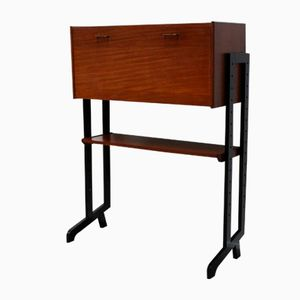 Dutch Secretaire from Simpla Lux, 1960s