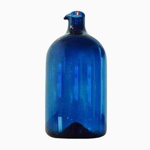 Finnische Mid-Century Modell l-400 Flasche von Timo Sarpaneva für Iittala