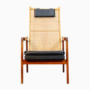 Mid-Century Dutch Armchair by P.J. Muntendam for Gebroeders Jonkers, 1950s
