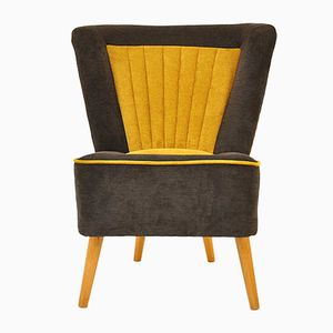 Austrian Beech Chair, 1950s