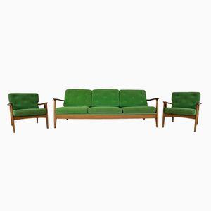 Living Room Set, 1965